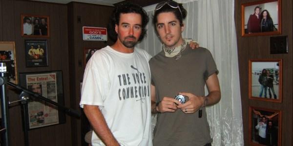Jaime and Mat
