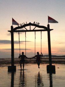 gili air indonesia
