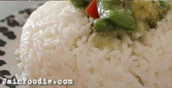 Jain Jasmine Thai Rice