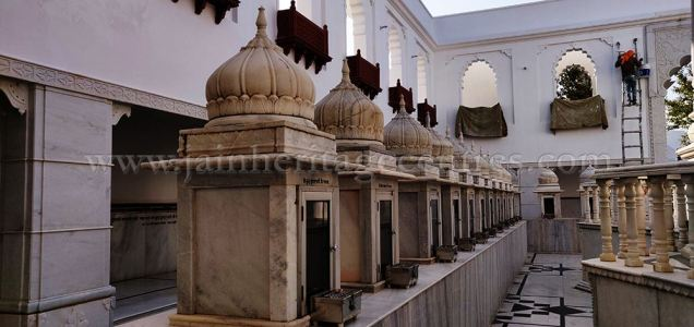 Chulgiri-Digambar-Jain-Parshwanath-Temple-Hill-Jaipur-Rajasthan-India-0003