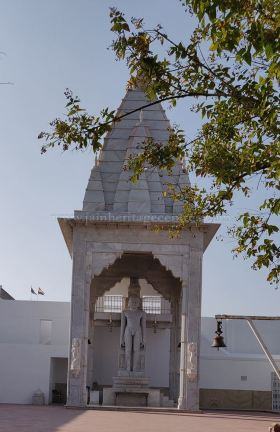 Chulgiri-Digambar-Jain-Parshwanath-Temple-Hill-Jaipur-Rajasthan-India-0017