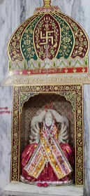 Chulgiri-Digambar-Jain-Parshwanath-Temple-Hill-Jaipur-Rajasthan-India-0031