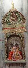 Chulgiri-Digambar-Jain-Parshwanath-Temple-Hill-Jaipur-Rajasthan-India-0032