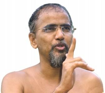 Jain Muni TarunSagarji Maharaj