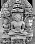 Yelavatti - Thirthankara Idol