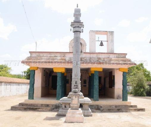 Sri Adinath Digambar Jain Temple at Valathi
