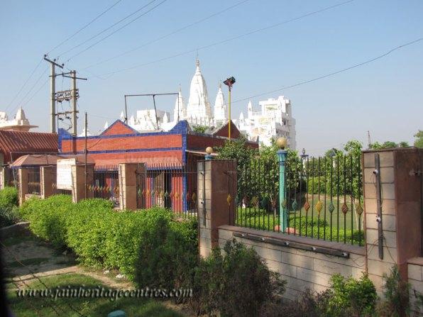 Atma Sadhana Kendra, New Delhi.