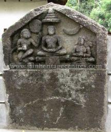 Keladi-Museum-0002-Sallekhana-Jain-Inscription