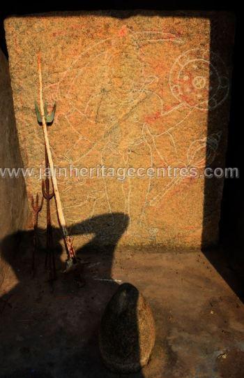 Sri-Parshwanath-Swamy-Digambar-Jain-Temple-Sringeri-Shivamogga-District-Karnataka-India-006