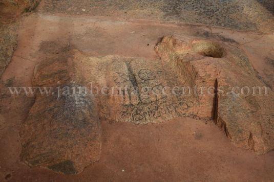 Karnataka_Tumkur_Kuchhangi_Parshwanath_Digambar_Jain_Temple_0019