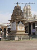 Shravanabelagola-Town-Bhandari-Basadi-Jain-Temple-0005