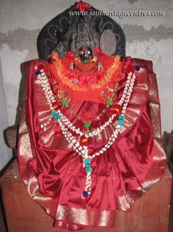 Shravanabelagola-Town-Bhandari-Basadi-Jain-Temple-0016