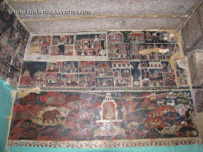 Shravanabelagola-Town-Matada-Basadi-Jain-Temple-0019