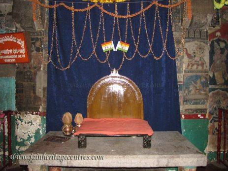 Shravanabelagola-Town-Matada-Basadi-Jain-Temple-0026