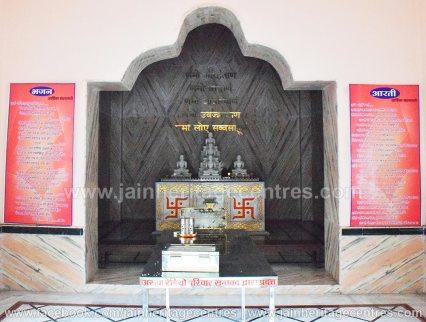Madhya-Pradesh-Jain-Namokar-Dham-0012-Pancha-Paremeshti-Mandir