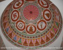 Madhya-Pradesh-Jain-Namokar-Dham-0013-Pancha-Paremeshti-Mandir