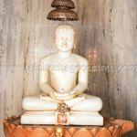 Guwahati's Jain Community Celebrates Mahavir Jayanti Maintaining Social Distance