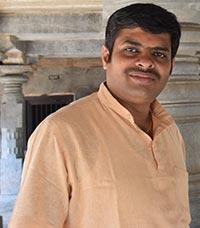 Nitin H P, Bengaluru