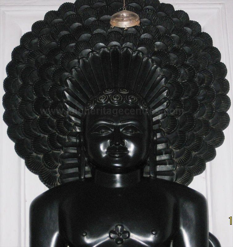 Tirthankar Parshwanath