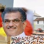 Shri Dharmasthala Dharmothana Trust Led by Dr. Veerendra Heggade Chosen for Kannada Rajyotsava Award