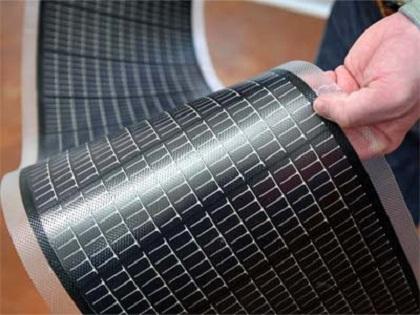 Nano Solar Energy