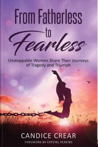 From Fatherless to Fearless (Co-Author)