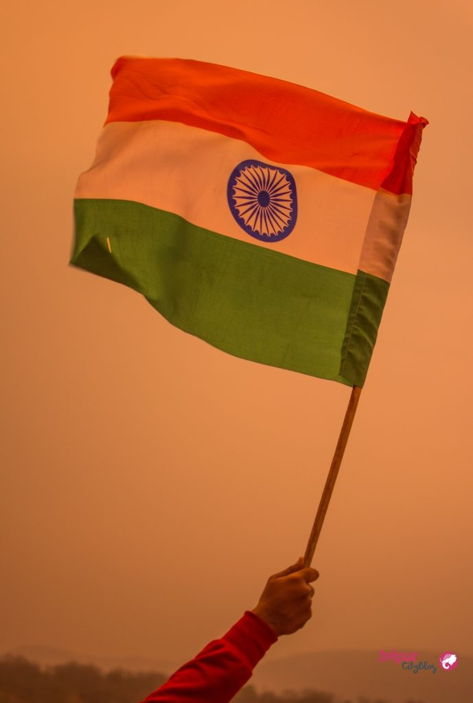 Republic Day in Jaipur
