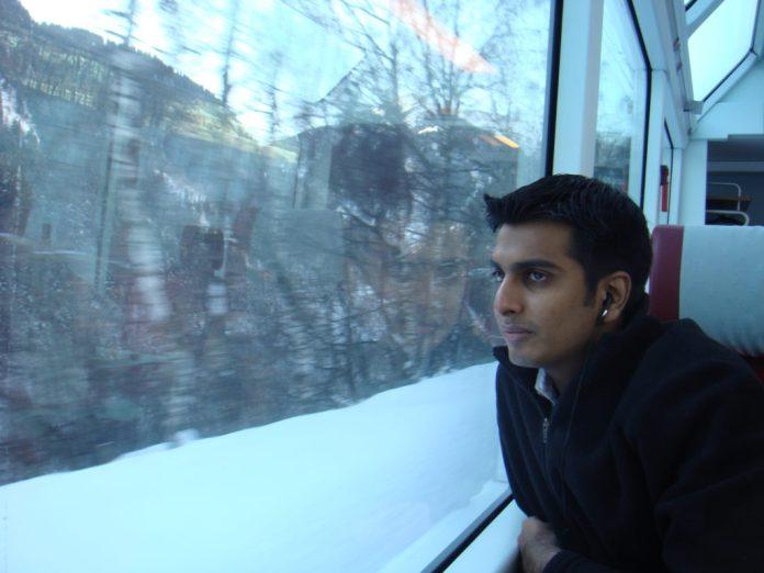 Yogesh Choudhary - JaipurRugs