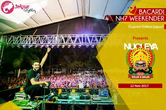 NH7 Weekender Jaipur