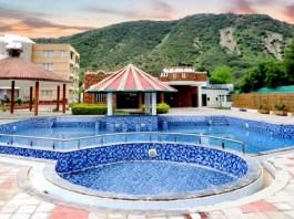 Pool Party in Jaipur