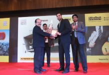 Winning the award for Dream Home 2017, Madhur Bumb makes Jaipur proud again