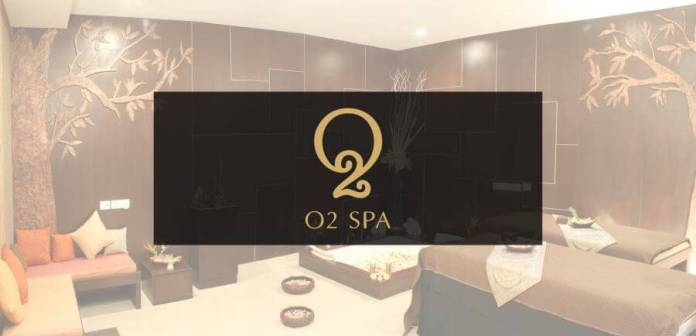 o2 spa, spa in jaipur