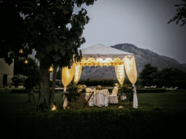 romantic places in jaipur, ramgarh, ramgarh lodge