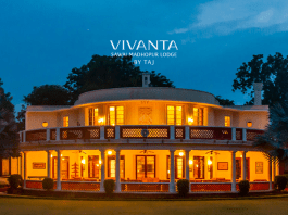 vivanta, sawai madhopur lodge