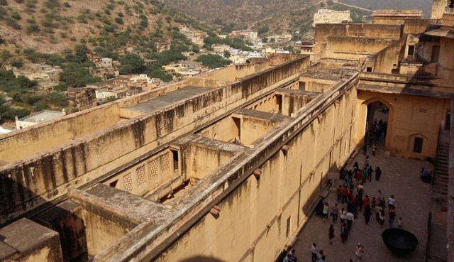 Fort Jaigarh