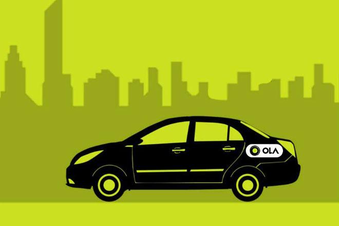 OLA Cabs license suspended in bengaluru