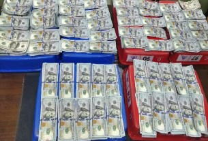 Two men arrested at Jaipur airport with foreign currency worth Rs 48 lakh