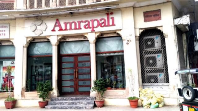 Amrapali Jaipur