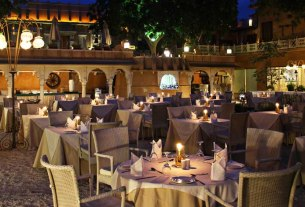 Best places to eat and dine out in Jaipur