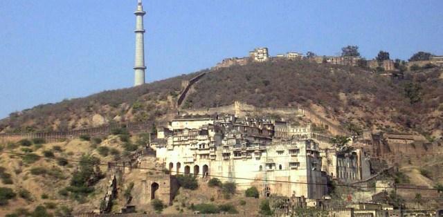 Bundi Palace Bundi