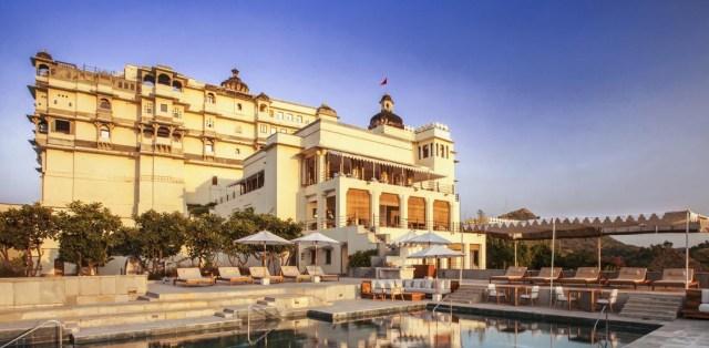 Devi Garh Palace Delawara