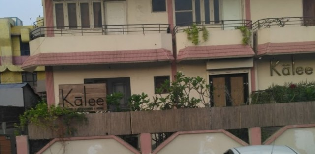 Kalee Jaipur