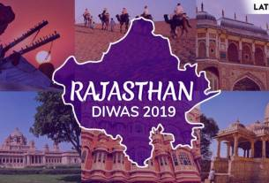 Jaipur celebrates its glorious past on Rajasthan Diwas