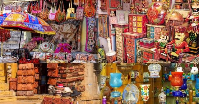 Sireh Deori Bazaar