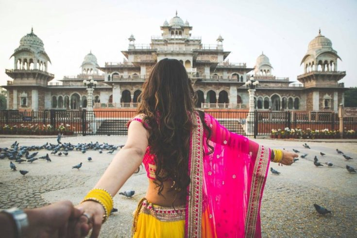 Pre wedding shoot destinations In Jaipur - Jaipur Stuff