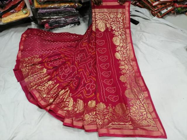 Jaipur Bandhej