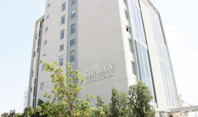 Shalby Hospital Jaipur