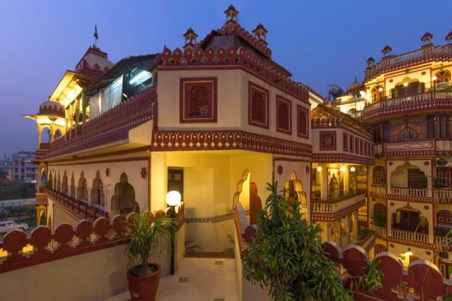 Umaid Bhawan Hotel budget hotels in jaipur