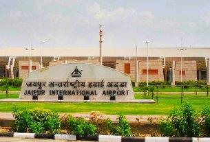 Jaipur airport