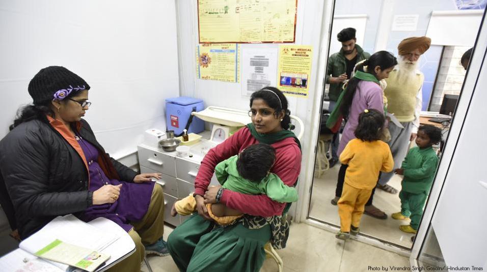 Janta Clinic